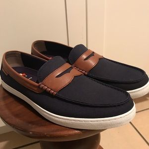 BRAND NEW COLE HAAN NANTUCKET LOAFER II SZ 13!